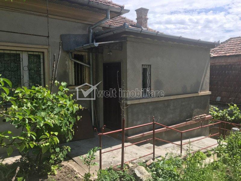 Casa de vanzare in Grigorescu, zona Napoca, locatie de top, teren 400 mp