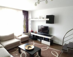 Apartament de inchiriat, 4 camere, 120 mp, Europa