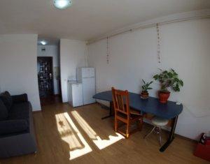 Studio à louer dans Cluj Napoca, zone Marasti
