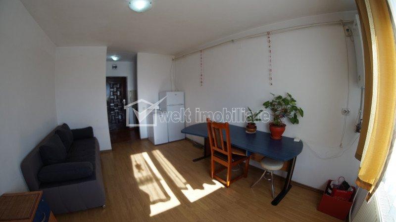 Studio for rent in Cluj Napoca, zone Marasti