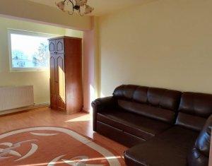 Inchiriere apartament 2 camere, mobilat si utilat, Gheorgheni