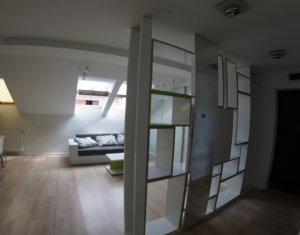 Apartament semidecomandat 65 mp Buna Ziua