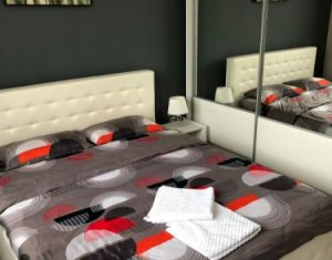 Apartament cu 4 camere, semidecomandat, Cartierul Europa, 85mp