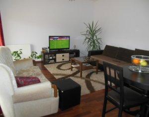 Inchiriere apartament cu 2 camere, mobilat si utilat, Floresti, Porii