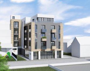 Apartament 4 camere de vanzare in Cluj-napoca, zona Centru