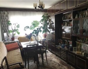 Apartament 4 camere, Piata Marasti