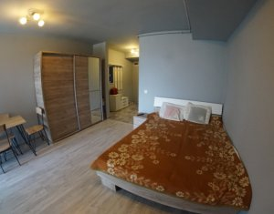 Apartament 1 camera, 37mp, constructie noua, zona FSEGA si Iulius Mall
