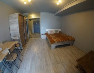 Apartament 1 camera, 37mp, constructie noua, zona FSEGA si Iulius Mall