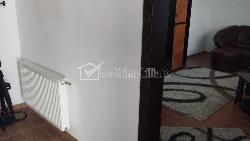 Casa de inchiriat, 2 camere decomandate, Centru, Cluj