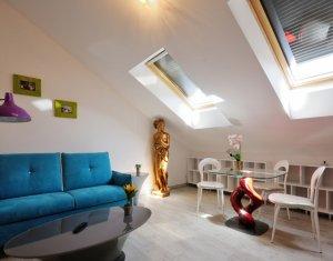 Apartamente de lux, pozitie ultracentrala, facilitati premium