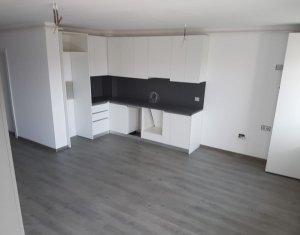 Apartament 57 mp, 3 camere, Soporului