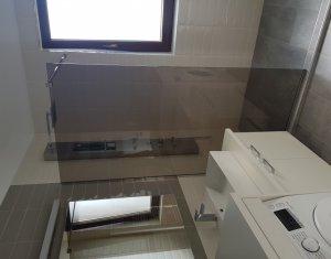 Apartament 2 camere, 56 mp, utilat si mobilat de lux, garaj, terasa, Europa