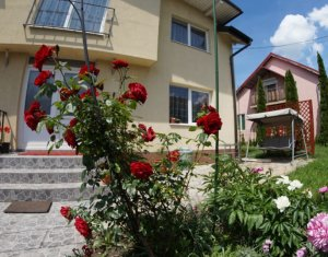Maison 4 chambres à louer dans Cluj-napoca, zone Europa