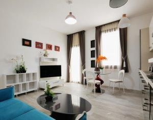 Apartament lux, pentru Untold sau Electric Castle, 10 minute pe jos, 400 Euro/zi