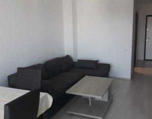 Inchiriere  apartament cu 3 camere Gheorgheni