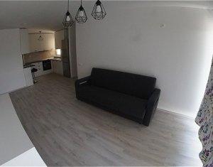 Inchiriere apartament 2 camere ,prima inchiriere, garaj subteran, Buna Ziua