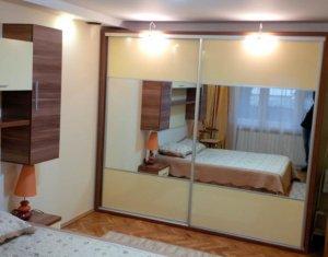 Apartament de inchiriat, 3 camere, 65 mp, Gheorgheni, zona Titulescu !