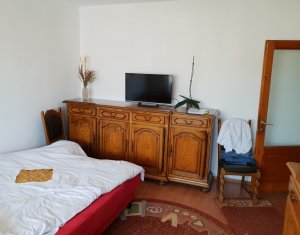 Apartament 3 camere, 2 bai, balcon, 65 mp, finisat, zona Expo Transilvania