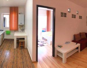Exclusivitate! Apartament 2 camere, etaj intermediar, pe strada Stejarului