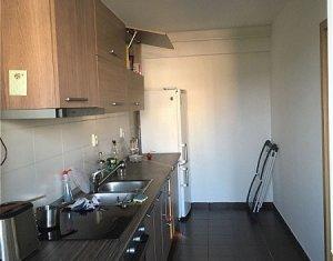 Apartament cu o camera, decomandat, Centru, 40mp