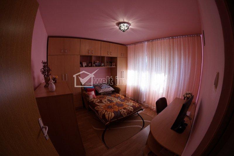 Apartament 2 camere, finisat, zona Intre Lacuri