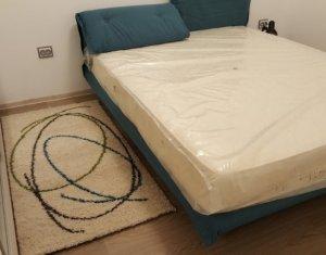 Apartament 2 camere, 52 mp, terasa, mobilat si utilat de lux, strada Soporului