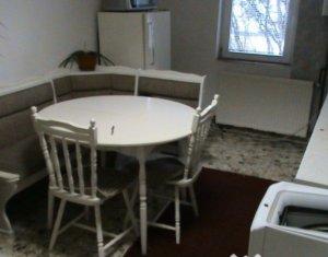 Inchiriere apartament decomandat, cu 2 camere in Zorilor, zona Bila