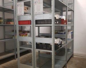 Vanzare spatiu productie, catering, 300mp in Manastur, zona Calvaria