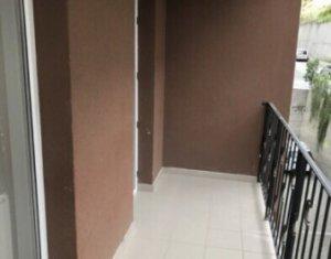 De vanzare apartament cu 2 camere, 41 mp+ 8 mp balcon, zona Campului