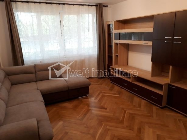 Inchiriere apartament cu 3 camere confort marit zona Platinia si USAMV