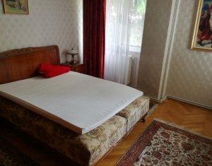 Inchiriere apartament cu 4 camere Semicentral Gradini Manastur