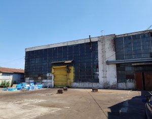 Ipari helyiség kiadó on Cluj-napoca, Zóna Gara
