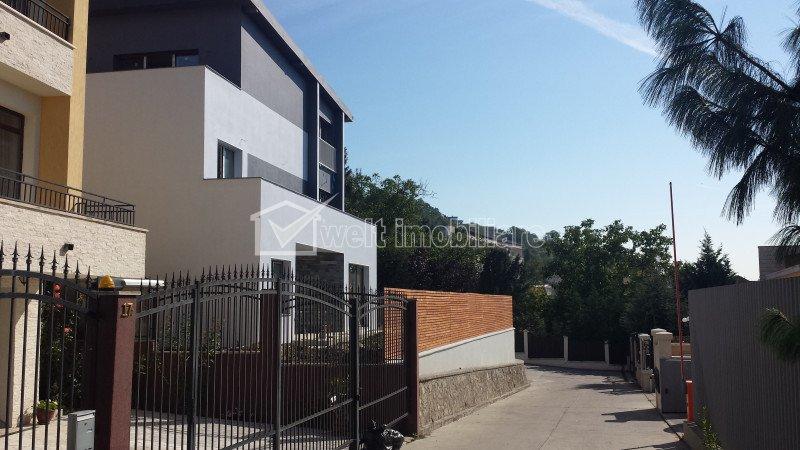 Casa de vanzare, parte de duplex, Grigorescu