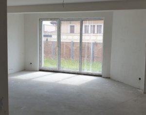 Casa de vanzare, parte de duplex, terasa de 70 mp,Gruia
