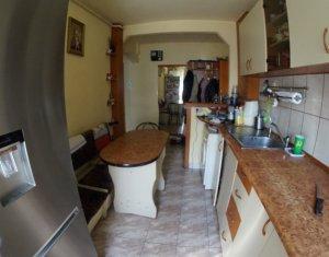 Apartament cu 3 camere, etaj intermediar, Manastur, zona Big