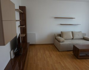 Prima Inchiriere ! Apartament 2 camere, Zorilor, constructie noua