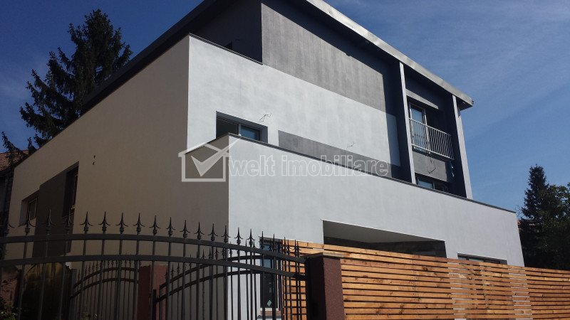 Ház 6 szobák eladó on Cluj Napoca, Zóna Grigorescu