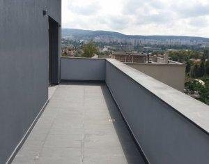 Casa de vanzare, parte de duplex, 6 camere, Grigorescu