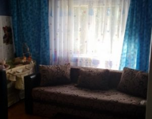 Vindem apartament cu 2 camere, decomandat, 49 mp, etaj intermediar, Grigorescu