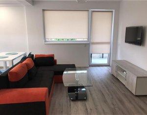 Inchiriere apartament 2 camere,58 mp, prima inchiriere, terasa , Manastur