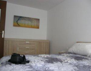 Inchiriere apartament ingrijit si spatios de 2 camere in Gheorgheni