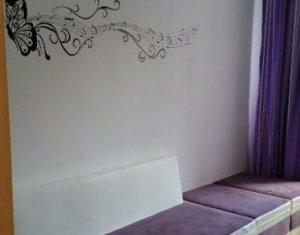 Inchiriere apartament 2 camere Manastur, decomandat