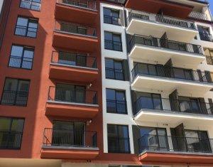 Apartamente cu 2 camere, imobil nou situat in zona semicentrala !