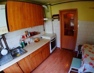 Inchiriere apartament 3 camere , etaj intermediar, mobilat si utilat,Grigorescu
