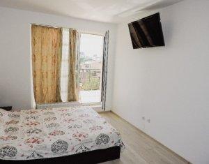 Apartament 3 cam, imobil nou, finisat mobilat lux, Gheorgheni