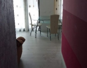 Apartament 2 camere, 40mp, terasa 60 mp, finisat si mobilat modern, Intre Lacuri
