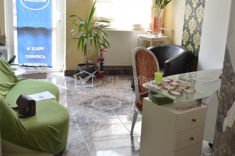 Inchiriere apartament 43 mp zona ultracentrala, ideal birou