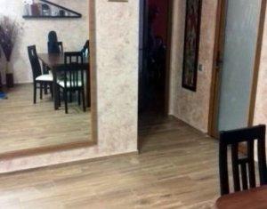 Vanzare apartament 3 camere, Manastur, superfinisat, curte, boxa