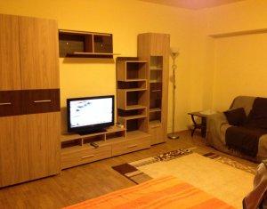 Apartament de inchiriat, 1 camera, 39 mp, Gheorgheni