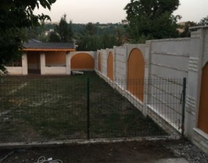 Casa de inchiriat, Dambu Rotund